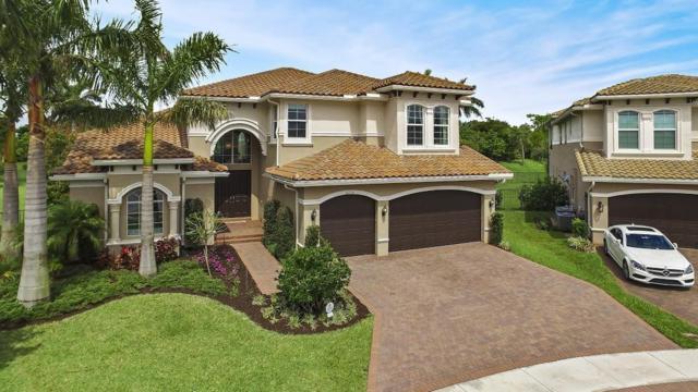 8224 Venosa Haven Terrace, Boynton Beach, FL 33473 (#RX-10433093) :: Ryan Jennings Group