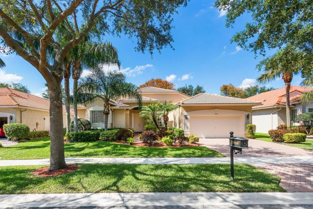 12044 Oakvista Drive, Boynton Beach, FL 33437 (#RX-10433098) :: Ryan Jennings Group