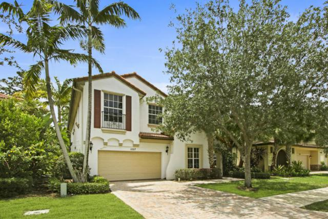1057 Vintner Boulevard, Palm Beach Gardens, FL 33410 (#RX-10433118) :: Blue to Green Realty