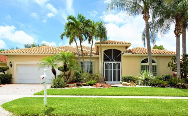 5406 Landon Circle, Boynton Beach, FL 33437 (#RX-10433120) :: Ryan Jennings Group