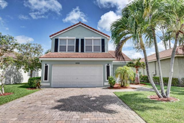 5552 American Circle, Delray Beach, FL 33484 (#RX-10433130) :: Ryan Jennings Group