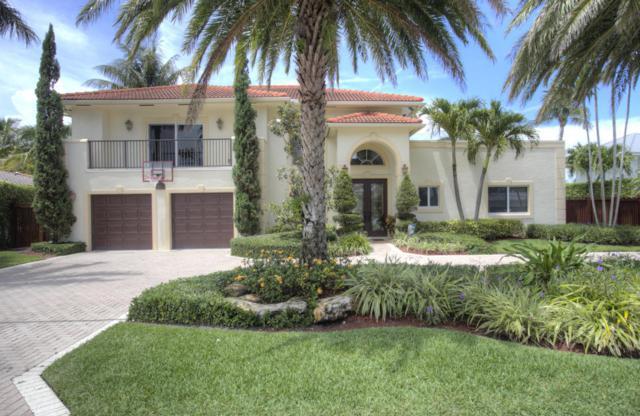 2257 NE 25th Street, Lighthouse Point, FL 33064 (#RX-10433142) :: The Haigh Group | Keller Williams Realty