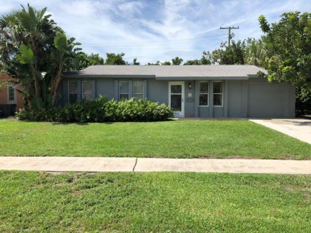 3862 Bahama Road, Palm Beach Gardens, FL 33410 (#RX-10433163) :: Blue to Green Realty