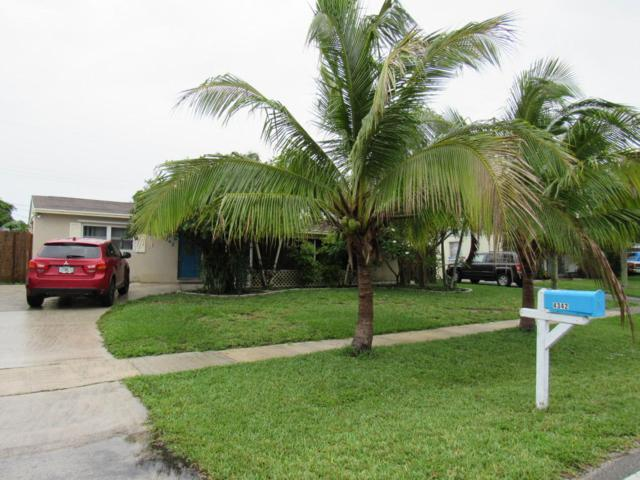 4342 Arbor Way, Palm Beach Gardens, FL 33410 (#RX-10433181) :: Blue to Green Realty