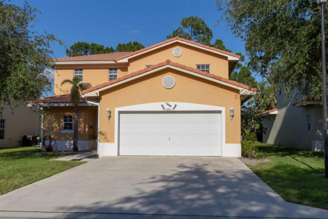 6681 Eagle Ridge Drive, Greenacres, FL 33413 (#RX-10433184) :: Blue to Green Realty