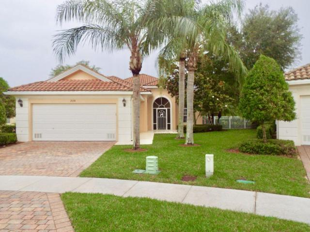 2074 Hermitage Drive, Wellington, FL 33414 (#RX-10433198) :: Blue to Green Realty