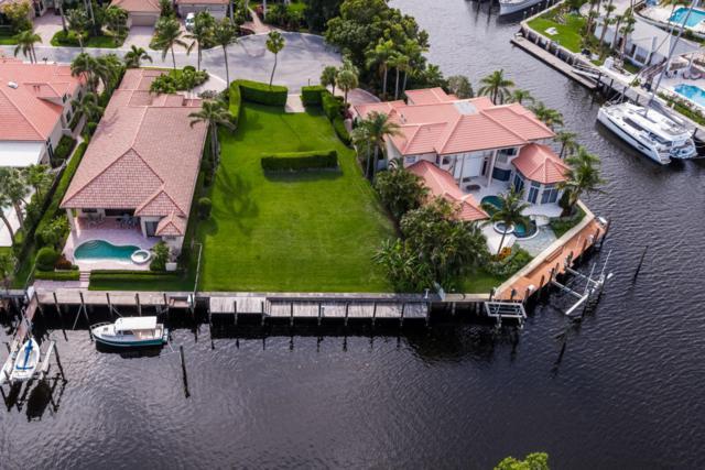 2075 La Porte Drive, Palm Beach Gardens, FL 33410 (#RX-10433199) :: Blue to Green Realty