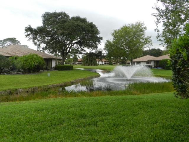 805 Club Drive, Palm Beach Gardens, FL 33418 (#RX-10433203) :: Blue to Green Realty
