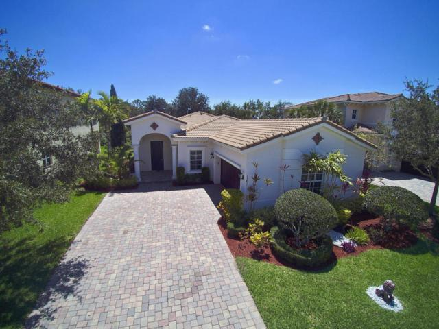 161 Porgee Rock Place, Jupiter, FL 33458 (#RX-10433221) :: Blue to Green Realty