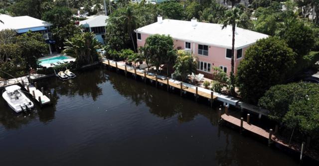 802 Andrews Avenue, Delray Beach, FL 33444 (#RX-10433225) :: Ryan Jennings Group
