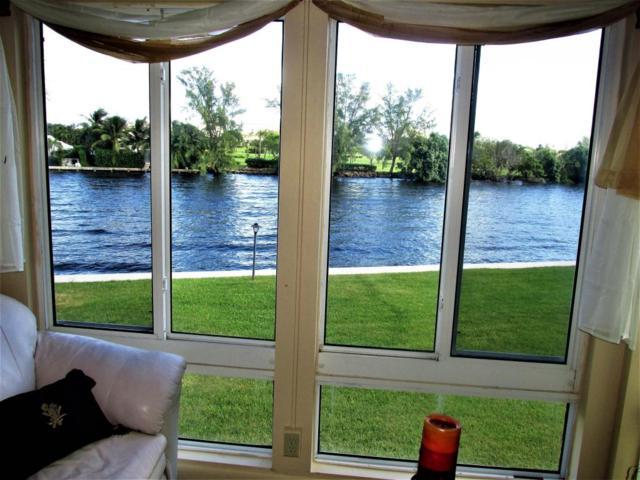 2 Colonial Club Drive #203, Boynton Beach, FL 33435 (#RX-10433233) :: Ryan Jennings Group