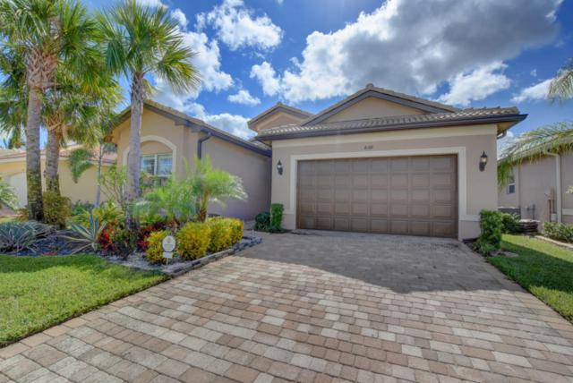 8168 Pikes Peak Avenue, Boynton Beach, FL 33473 (#RX-10433253) :: Blue to Green Realty