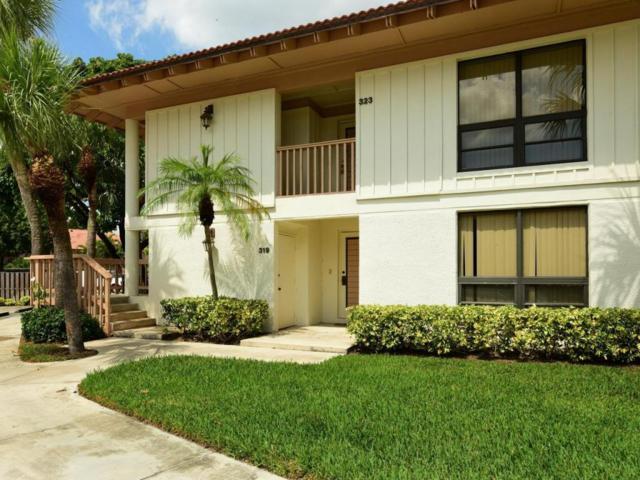 319 Brackenwood Circle, Palm Beach Gardens, FL 33418 (#RX-10433264) :: Blue to Green Realty