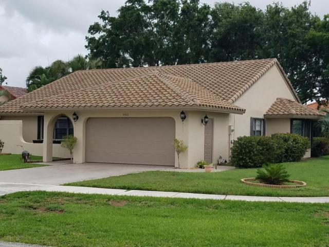 5466 Alta Way, Lake Worth, FL 33467 (#RX-10433281) :: Blue to Green Realty