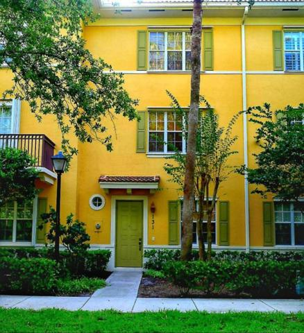 131 W Indian Crossing Circle, Jupiter, FL 33458 (#RX-10433289) :: Blue to Green Realty