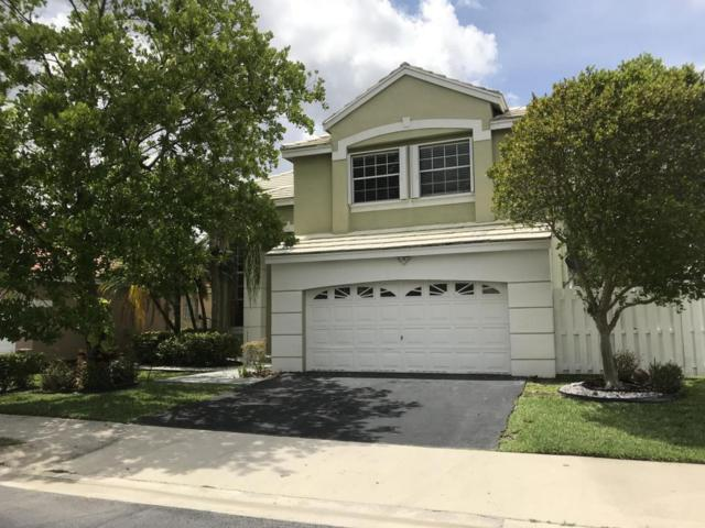 334 Bermuda Springs Drive, Weston, FL 33326 (MLS #RX-10433302) :: Castelli Real Estate Services