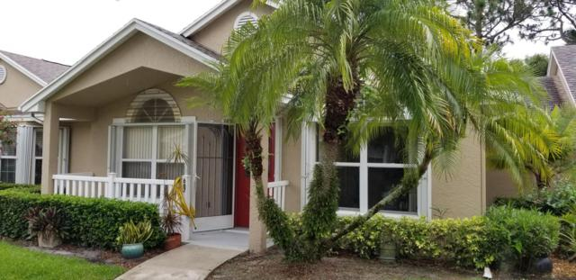 667 NW San Remo Circle, Saint Lucie West, FL 34986 (#RX-10433308) :: Blue to Green Realty
