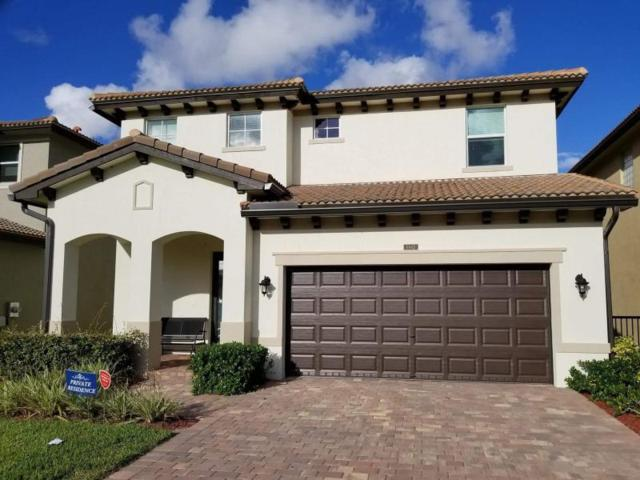 6842 Langdon Way, Lake Worth, FL 33463 (#RX-10433315) :: Blue to Green Realty