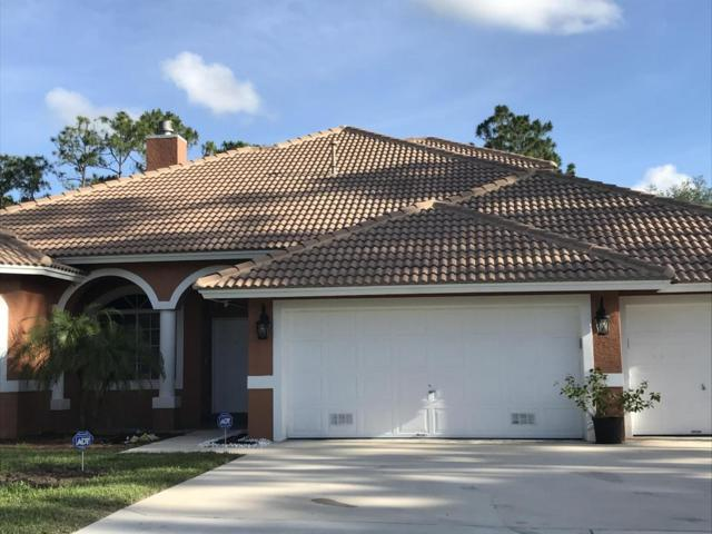14848 97th Road N, West Palm Beach, FL 33412 (#RX-10433320) :: Blue to Green Realty