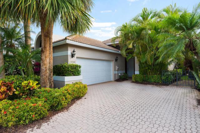 17244 Ryton Lane, Boca Raton, FL 33496 (#RX-10433338) :: Blue to Green Realty