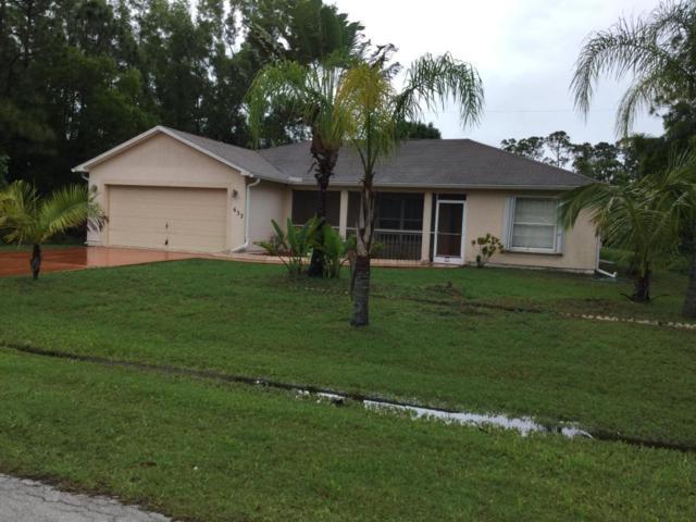 632 SE Faith Terrace, Port Saint Lucie, FL 34983 (#RX-10433417) :: Ryan Jennings Group
