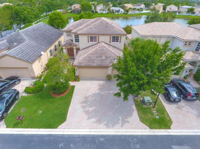 10314 White Pinto Court, Lake Worth, FL 33449 (#RX-10433571) :: Ryan Jennings Group