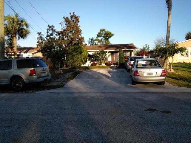 160 Dorothy Drive, West Palm Beach, FL 33415 (#RX-10433620) :: Ryan Jennings Group