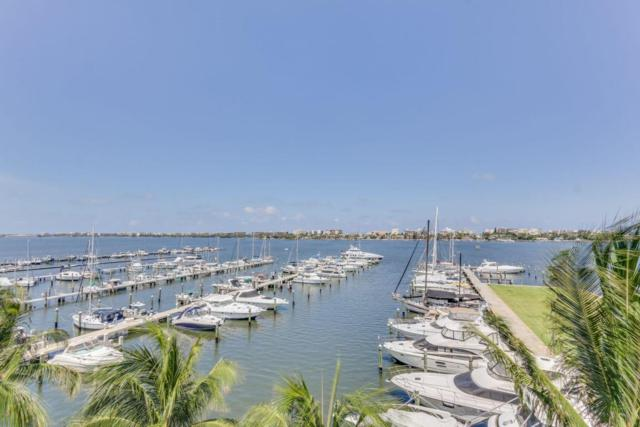 806 E Windward Way #524, Lantana, FL 33462 (#RX-10433856) :: The Reynolds Team/Treasure Coast Sotheby's International Realty