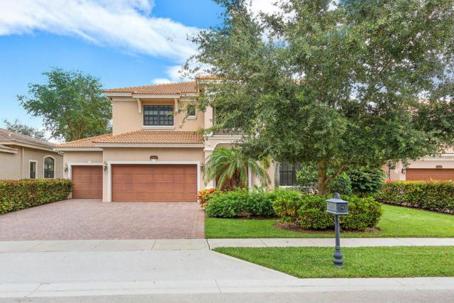 16100 Glencrest Avenue, Delray Beach, FL 33446 (#RX-10433873) :: The Reynolds Team/Treasure Coast Sotheby's International Realty