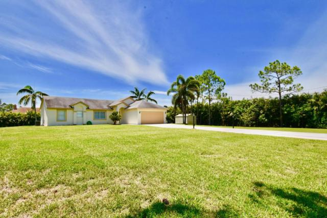 17434 90 Street N, Loxahatchee, FL 33470 (#RX-10433988) :: The Carl Rizzuto Sales Team