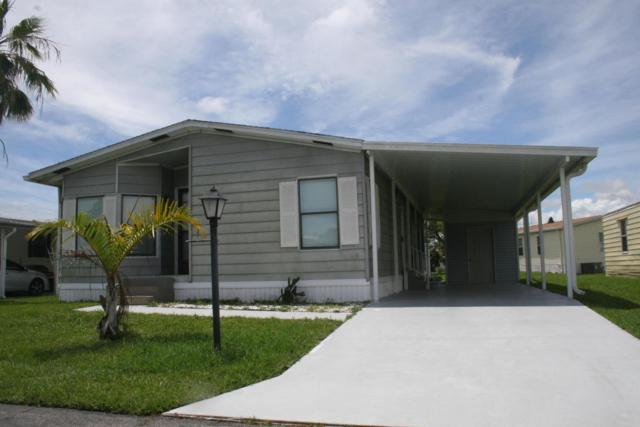 4612 SE Cottonwood Terrace, Stuart, FL 34997 (#RX-10434010) :: The Carl Rizzuto Sales Team