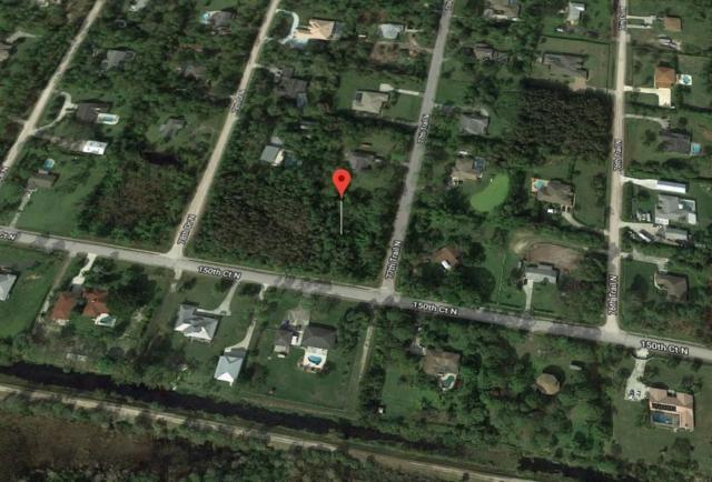 Lot Y-455 77th Trail N, Palm Beach Gardens, FL 33418 (#RX-10434045) :: The Carl Rizzuto Sales Team