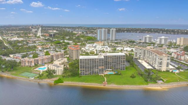 356 Golfview Road #101, North Palm Beach, FL 33408 (#RX-10434063) :: The Carl Rizzuto Sales Team