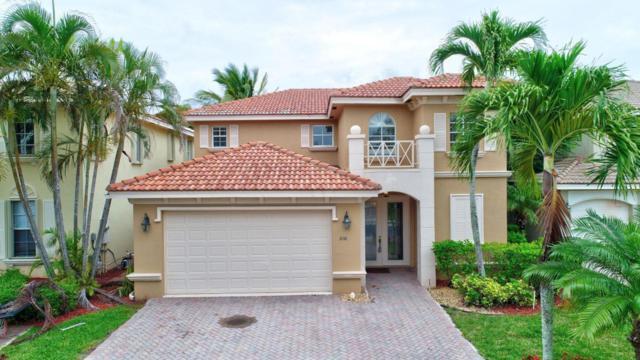 3136 Bollard Road, West Palm Beach, FL 33411 (#RX-10434105) :: Ryan Jennings Group