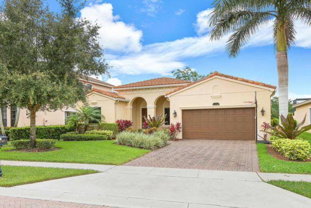 15740 Glencrest Avenue, Delray Beach, FL 33446 (#RX-10434152) :: The Reynolds Team/Treasure Coast Sotheby's International Realty