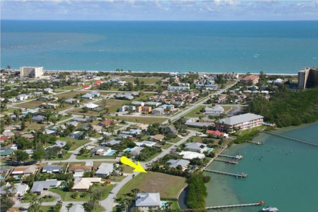 Tbd Thumb Point Drive, Fort Pierce, FL 34949 (#RX-10434159) :: The Reynolds Team/Treasure Coast Sotheby's International Realty