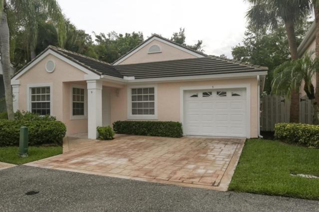 5 Admirals Court, Palm Beach Gardens, FL 33418 (#RX-10434182) :: The Carl Rizzuto Sales Team