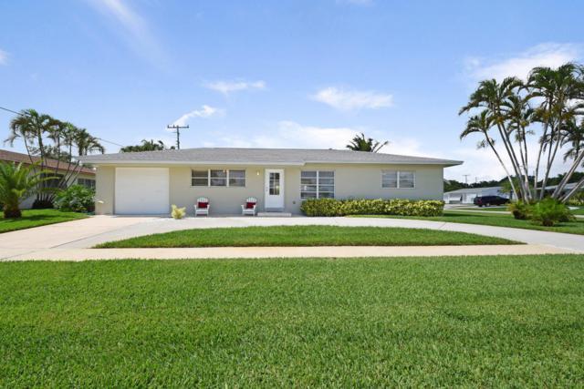 401 Harbour Road, North Palm Beach, FL 33408 (#RX-10434224) :: The Carl Rizzuto Sales Team