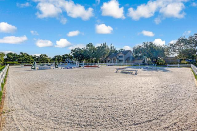 14575 Draft Horse Lane, Wellington, FL 33414 (#RX-10434288) :: The Carl Rizzuto Sales Team