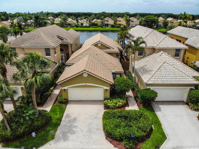 2482 NW 67th Street, Boca Raton, FL 33496 (#RX-10434320) :: The Reynolds Team/Treasure Coast Sotheby's International Realty
