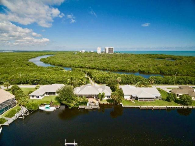 17 Majestic Way, Hutchinson Island, FL 34949 (#RX-10434324) :: The Reynolds Team/Treasure Coast Sotheby's International Realty