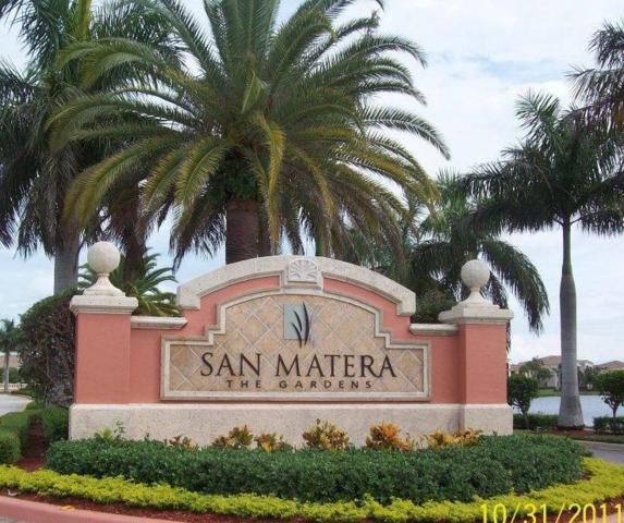 2728 Anzio Court #101, Palm Beach Gardens, FL 33410 (#RX-10434325) :: The Carl Rizzuto Sales Team
