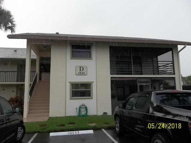 1841 SW Palm City Road D102, Stuart, FL 34994 (#RX-10434336) :: The Carl Rizzuto Sales Team