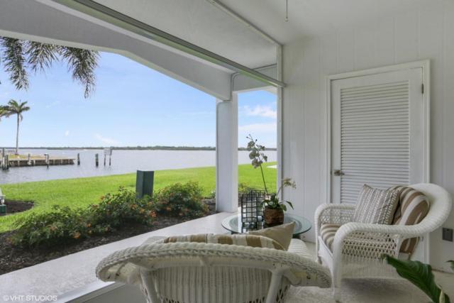 111 Shore Court #114, North Palm Beach, FL 33408 (#RX-10434343) :: The Carl Rizzuto Sales Team