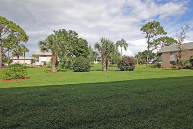 18081 SE Country Club Drive #283, Tequesta, FL 33469 (#RX-10434361) :: The Carl Rizzuto Sales Team