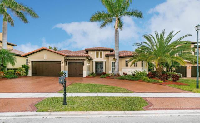 12135 NW 71 Street, Parkland, FL 33076 (#RX-10434380) :: The Carl Rizzuto Sales Team