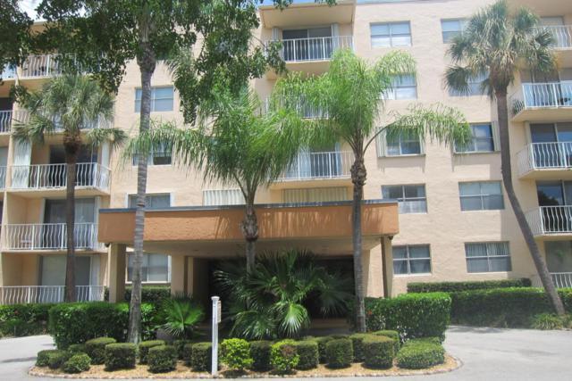 470 Executive Center Drive 1N, West Palm Beach, FL 33401 (#RX-10434382) :: The Carl Rizzuto Sales Team