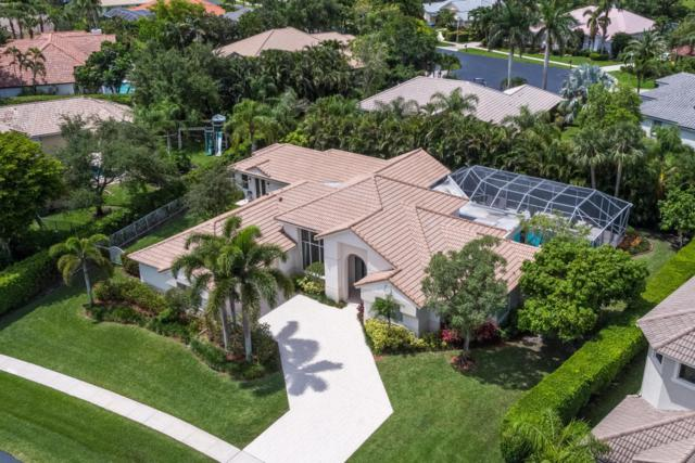 2163 Henley Place, Wellington, FL 33414 (#RX-10434386) :: The Carl Rizzuto Sales Team