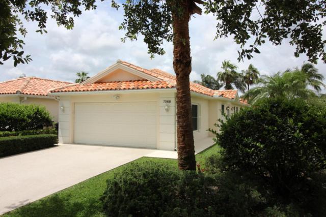 7068 Gila Lane, West Palm Beach, FL 33411 (#RX-10434393) :: The Carl Rizzuto Sales Team