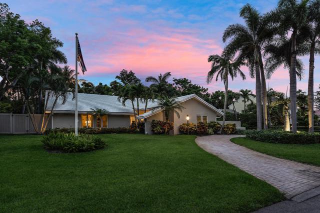 10553 St. Andrews Road, Boynton Beach, FL 33436 (#RX-10434396) :: The Carl Rizzuto Sales Team